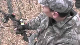 Pre-Rut Hunting -- Deer & Deer Hunting TV, Season 3, Episode 9