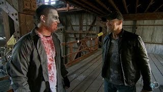 Zombie Shuffle with Michael Rooker | MythBusters