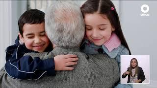 Diálogos en confianza (Familia) - Valoremos las historias de los abuelos