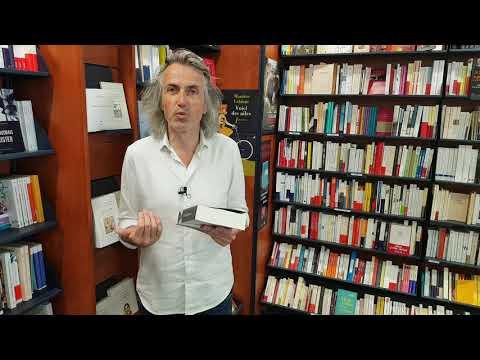 Vidéo de Ghislain de Diesbach