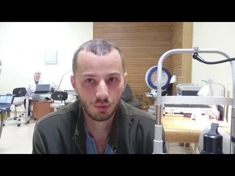 Жданов восстановление зрения по методу бейтса шичко