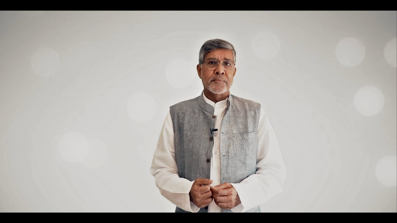 Kailash Satyarthi | Bajaao For A Cause