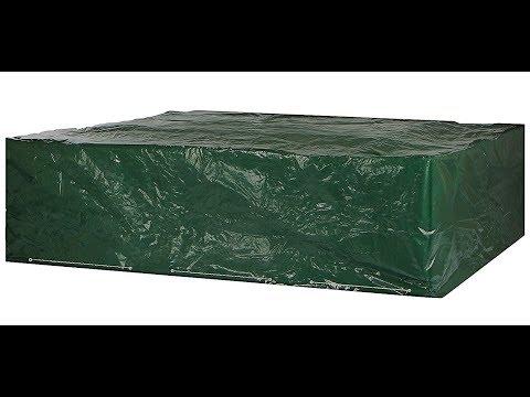 Cubierta para Muebles de Jardín 250x210x75 cms., Ultranatura 200100001168