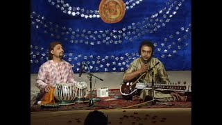 Music Programme, day before Sahastrara Puja thumbnail
