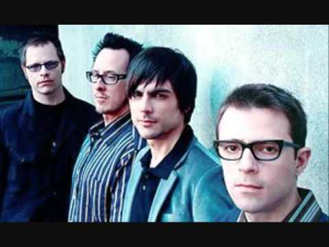 Weezer No One Else Acoustic