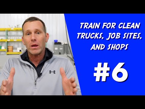 Construction worker training #6 -Training your guys to stay ...