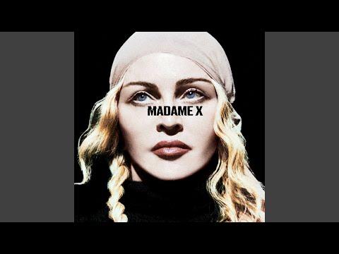 Madonna Crazy