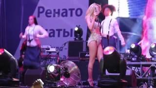 Суперконцерт! Лепс и Лобода поют в Молдове(FULL HD)