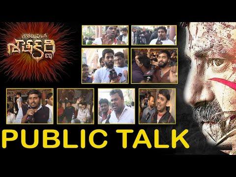 Gautamiputra Satakarni Public Talk   Public Review   Balakrishna    #GPSK PUBLIC TALK   FridayPoster