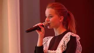 """Алиса Кожикина – """"Нам нужна одна победа"""" (Военно патриотическая песня)"""