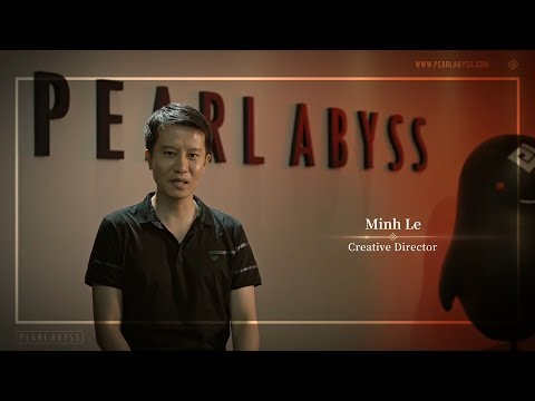 Pearl Abyss - Company Introduction Video — MMORPG com Forums