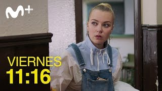 Movieclips Trailers Viri's thing | S3 E3 CLIP 7 | SKAM Spain anuncio