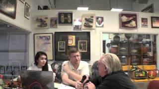 Jim Dabbelt Show - Tom Jenkins