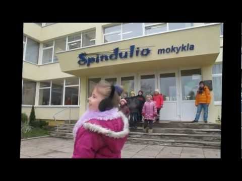Spindulio mokykla