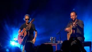 Dave Matthews & Tim Reynolds - All Along The Watchtower - Philadelphia 06-03-2017