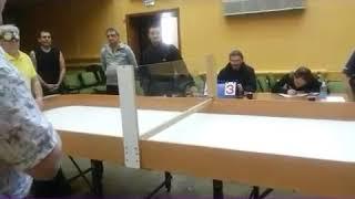 Сметанин Копейск  Лавров Челябинск 2018