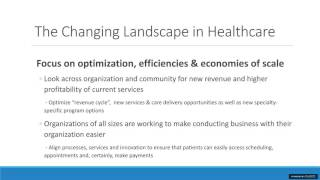 HIMSS Learning Center It's All About Revenue: A MIPS QPP Revenue Cycle Best Practice Plan