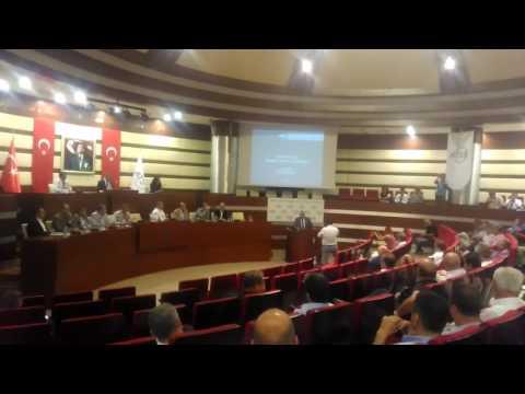 ATSO'dan Meclis toplantısı gerçekleştirildi