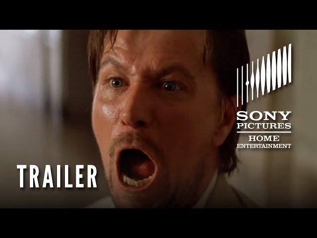 Leon: The Professional Trailer