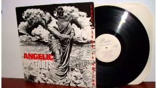 Angelic Upstarts  - Listen To The Silence