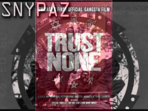 Snypaz -Searchin Mp3