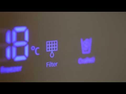 Side By Side Kühlschrank Wasserschlauch Verlegen : Samsung rs7528thcsl günstig online bestellen bei preis.de