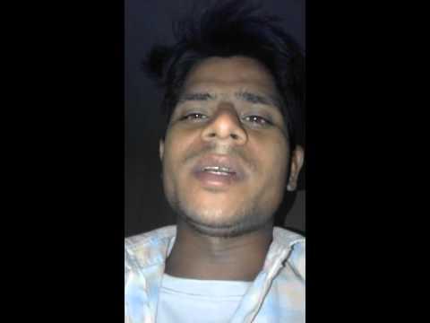 Mai hu number ek gawai by kishmohan tiwari