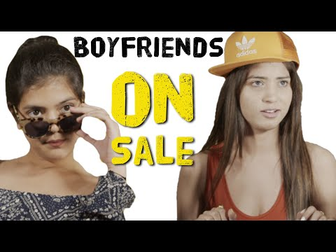 What If Delhi Girls Could Buy Boyfriends From General Store - ODF