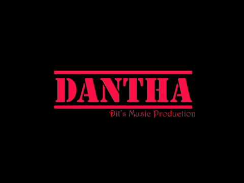 Dantha ft. Adhityo - Hidup Ini  ( MOC beat )