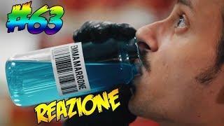 ROVAZZI FACCIO QUELLO CHE VOGLIO REAZIONE   Che Video è?!! #63 [ITA]