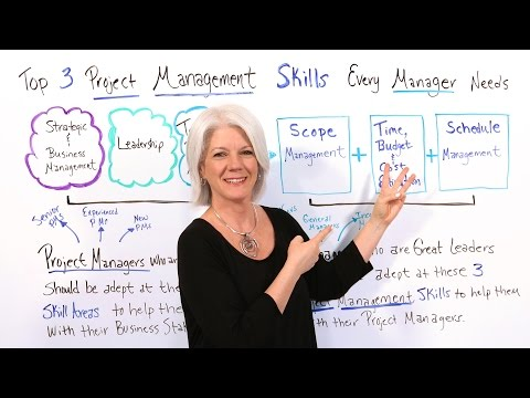 Top 3 Project Management Skills Every Manager Needs - Project ...