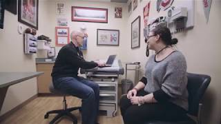 Holzer Physician Recruitment: Who We Are