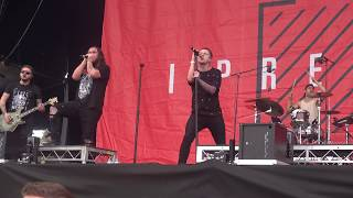 I Prevail   Breaking Down (Live Download Melbourne 2019)