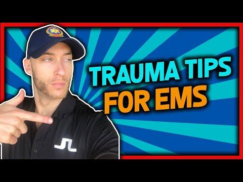 Trauma Assessment || Patient Assessment (High MOI, MVA, Falls, GSW's)