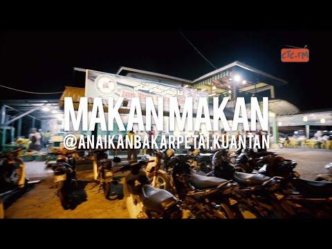 CTCFM @ ANA IKAN BAKAR PETAI , Kuantan
