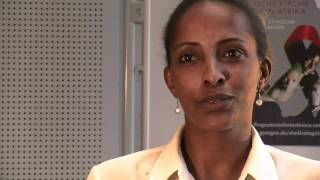 Women And HIV/Aids In Ethiopia (ENG)
