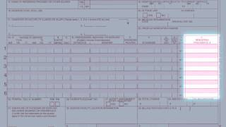 How-to Accurately Fill Out the CMS 1500 Form for Faster Payment