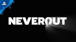 Neverout - Announcement Trailer | PS4, PSVR
