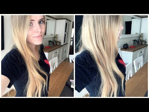 Jak traktować swoje włosy wypadanie włosów kobiet