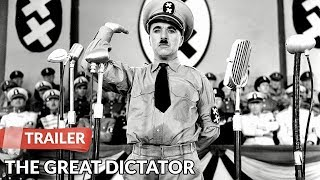 Trailer of The Great Dictator (1940)