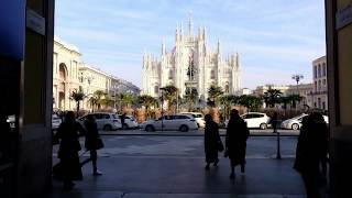 preview picture of video '#threecolorsof of Milano (white)'