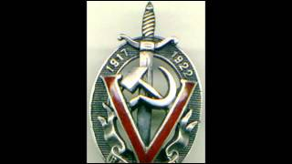 Russian Revolution - Cheka