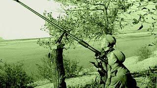 23 серия Оружие Победы. Как ружьё ,иногда может заменить пушку
