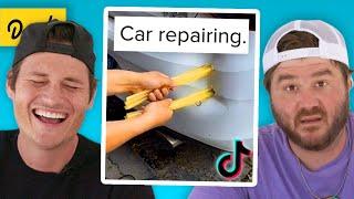 We Tested TikTok Car Hacks