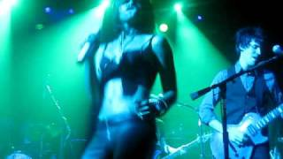 Fefe Dobson - Watch Me Move (Live) - The Fillmore at Irving Plaza