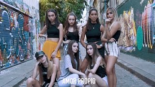 Elenco De Amor Propio - Amor Propio