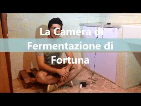 Camera di Fermentazione di Fortuna - #Anti-tutorial
