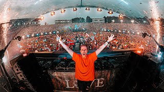 Nicky Romero - Live @ Tomorrowland Belgium 2019 W2 Mainstage