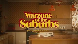 Lola Scott Warzone Of The Suburbs
