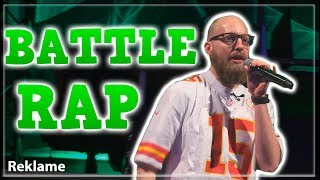 Rap Battler Mod Fans!